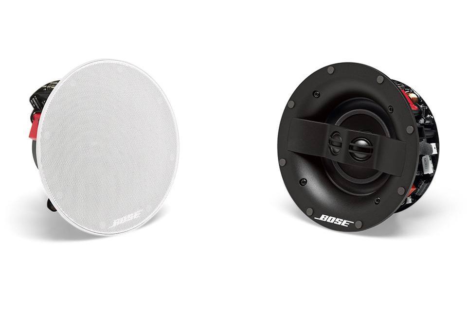 Bose 591 In Ceiling Speaker Pair