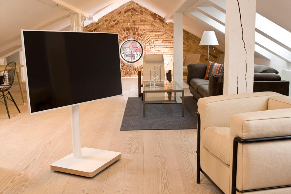 Bülow TV stand, lifestyle