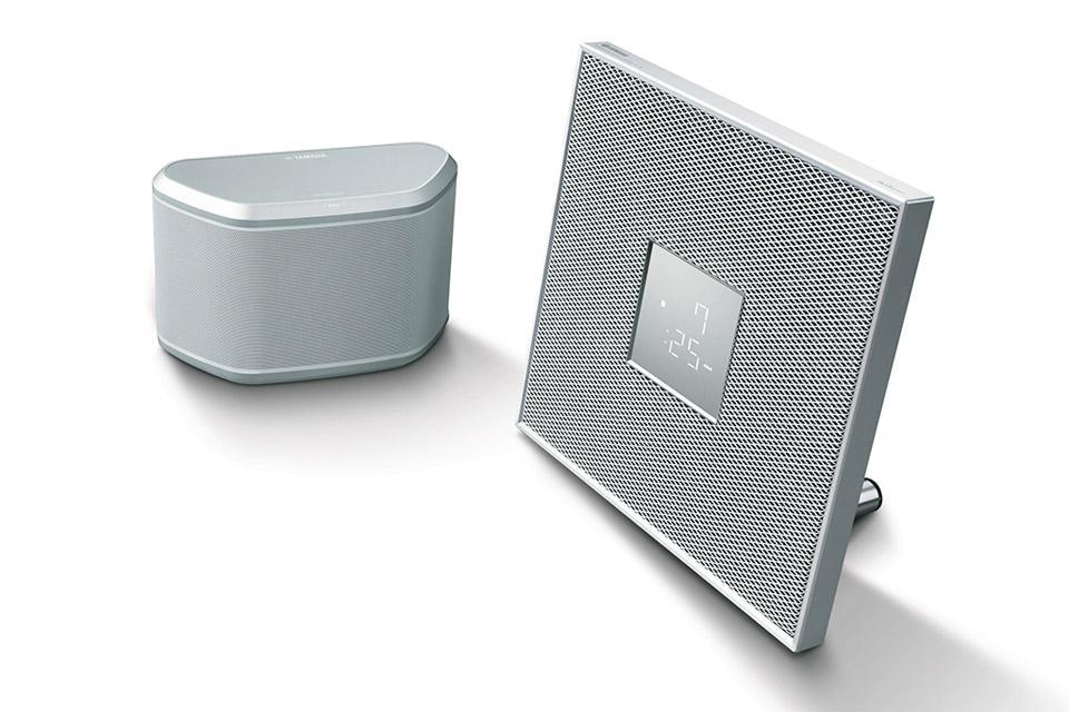 MusicCast Duo er en god start, eller som udvidelse til en eksisterende mulitirumsløsning fra Yamaha.
