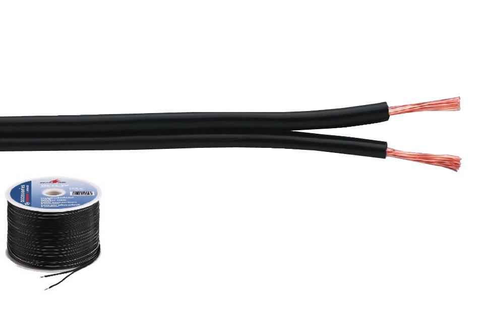 StageLine SPC2-075 black