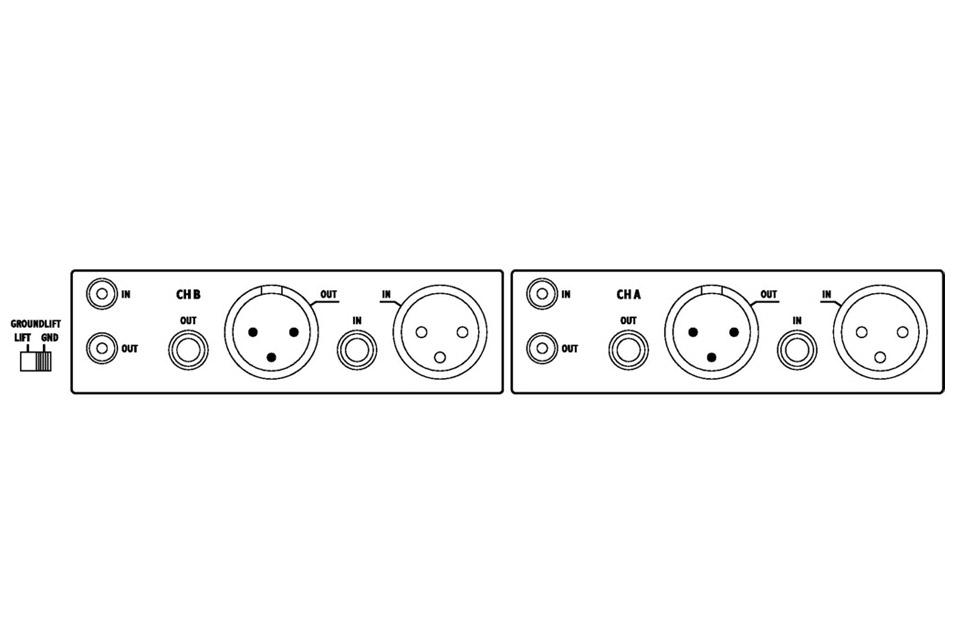 Stage Line MEQ-115/SW REAR
