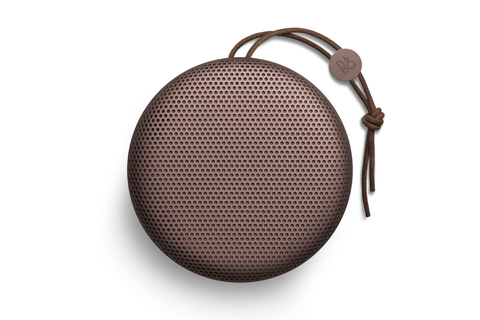 Beoplay A1, Red