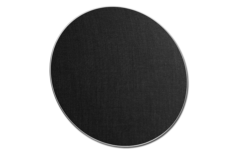 beoplay a9 kvadrat cover dusty blue. Black Bedroom Furniture Sets. Home Design Ideas