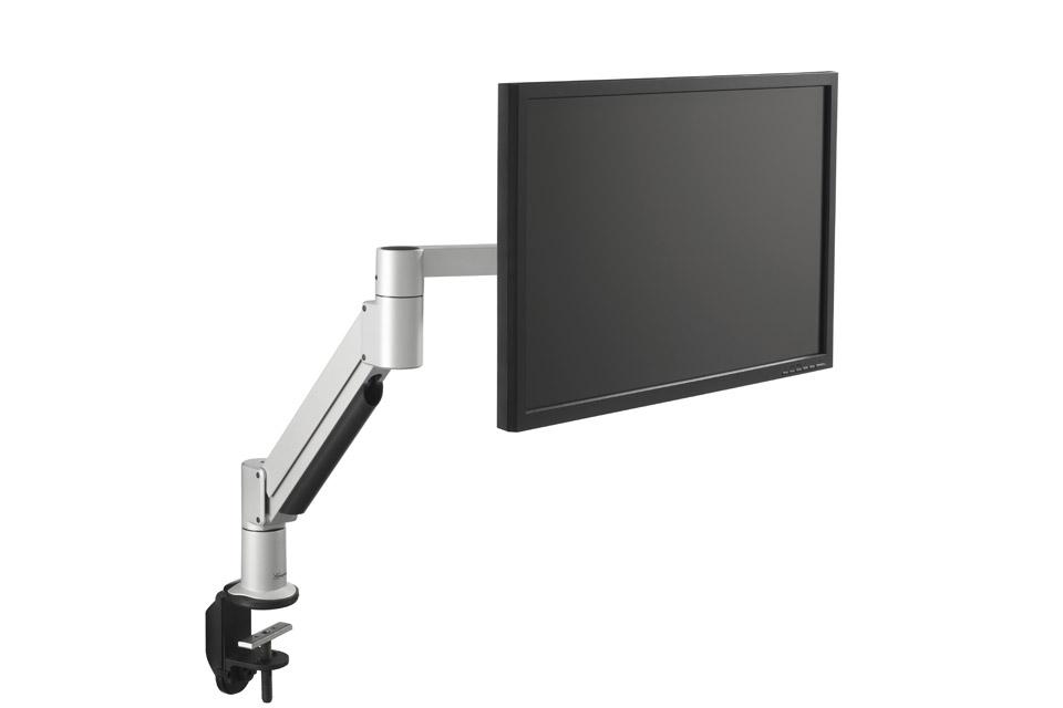Vogels Pro Pfd 8543 Monitor Desk Mount Floating Arm