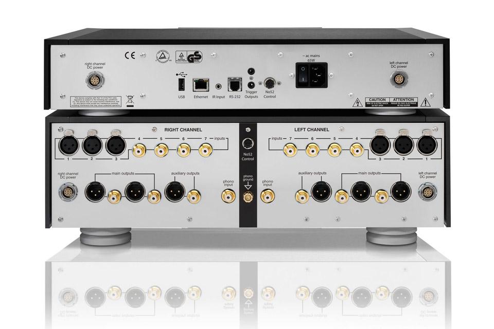 Mark Levinson No  52 pre amplifier