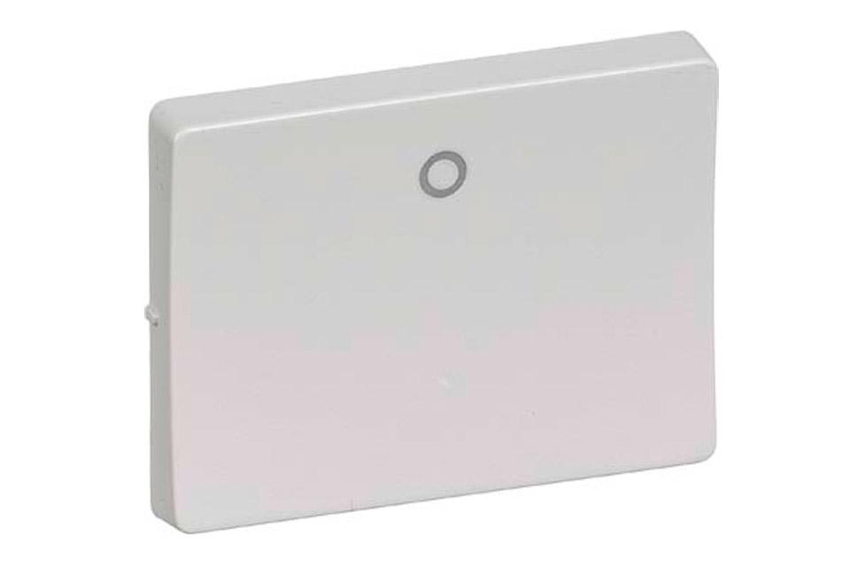 OPUS® 66 tangent/reservedel for 2 polet afbryder.
