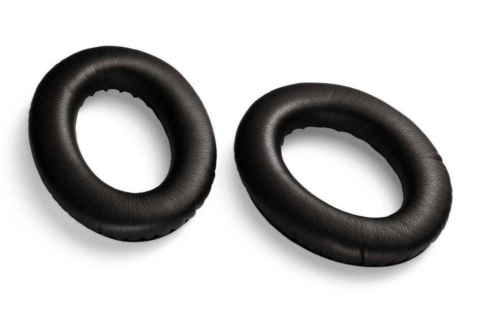Med dette nye par ørepuder, der er nemme at sætte på, kan du udskifte mistede eller beskadigede ørepuder til AE2/AE2W.