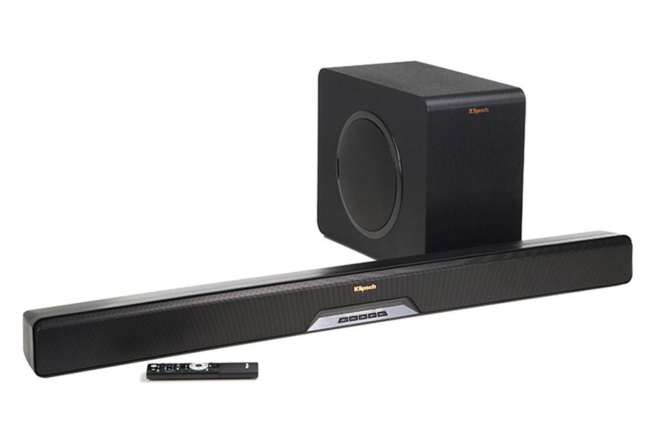 RSB-14 soundbar har samme gode lydkvalitet som RSB-11. Dog med tilføjelsen af WiFi, app. betjening, multiroom, DTS Play Fi og meget mere.
