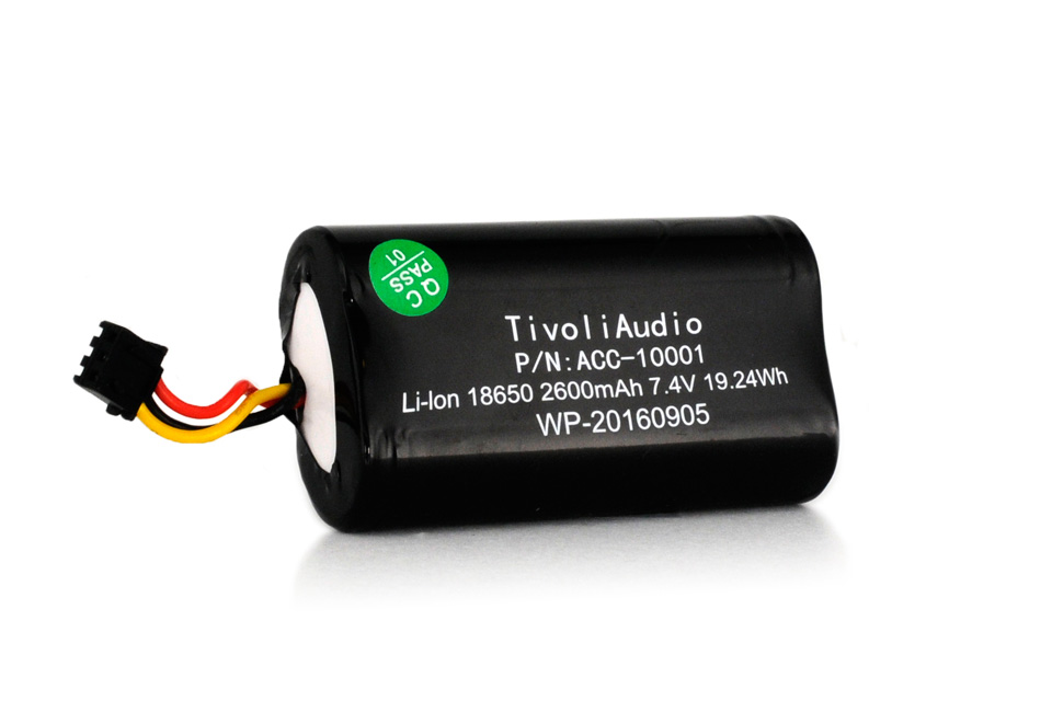Tivoli Audio ART batteripakke