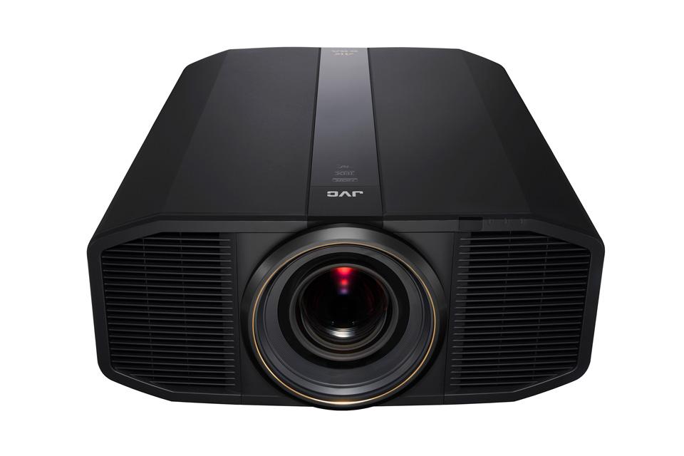 Native 4K laser projektor, der sætter standarden for fremtidens projektorer. DLA-Z1 er THX 4K godkendt og levere lys nok til at vise HDR ordentligt.