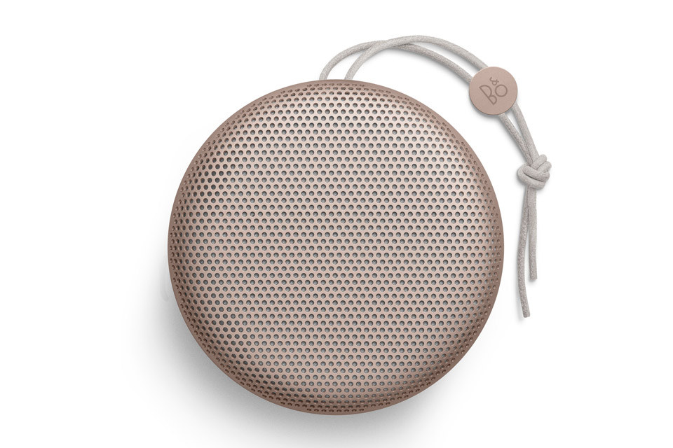 Beoplay A1, Sand Stone