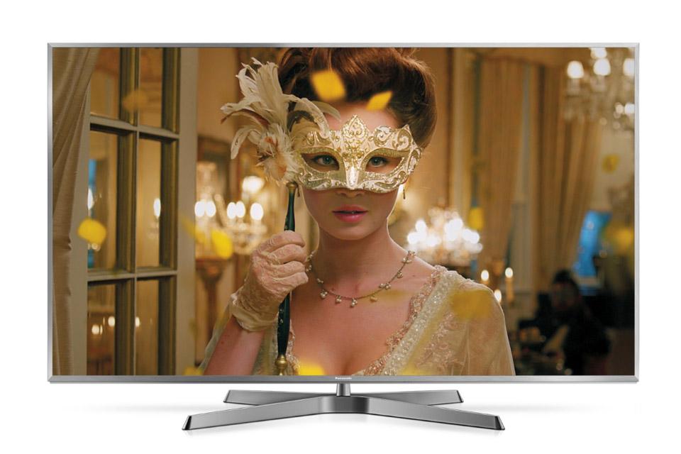4K PRO HDR TV fra Panasonic. EX780 er en 2017 model med suveræn 4K HDR billedeoplevelse, Quad-Core processor samt dobbelt tuner funktion.