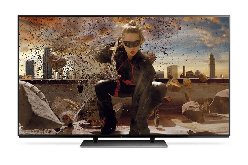 4K PRO HDR TV fra Panasonic. EZ950E er en 2017 OLED model, med suveræn 4K HDR billedeoplevelse, Quad-Core processor samt dobbelt tuner funktion.