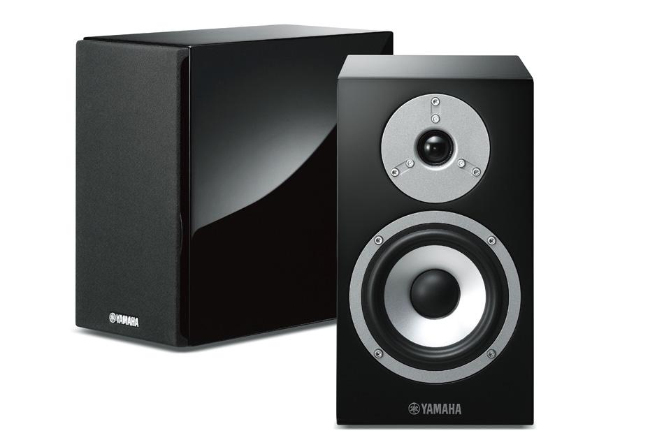 Yamaha MCR-N870D Pianocraft stereoanlæg