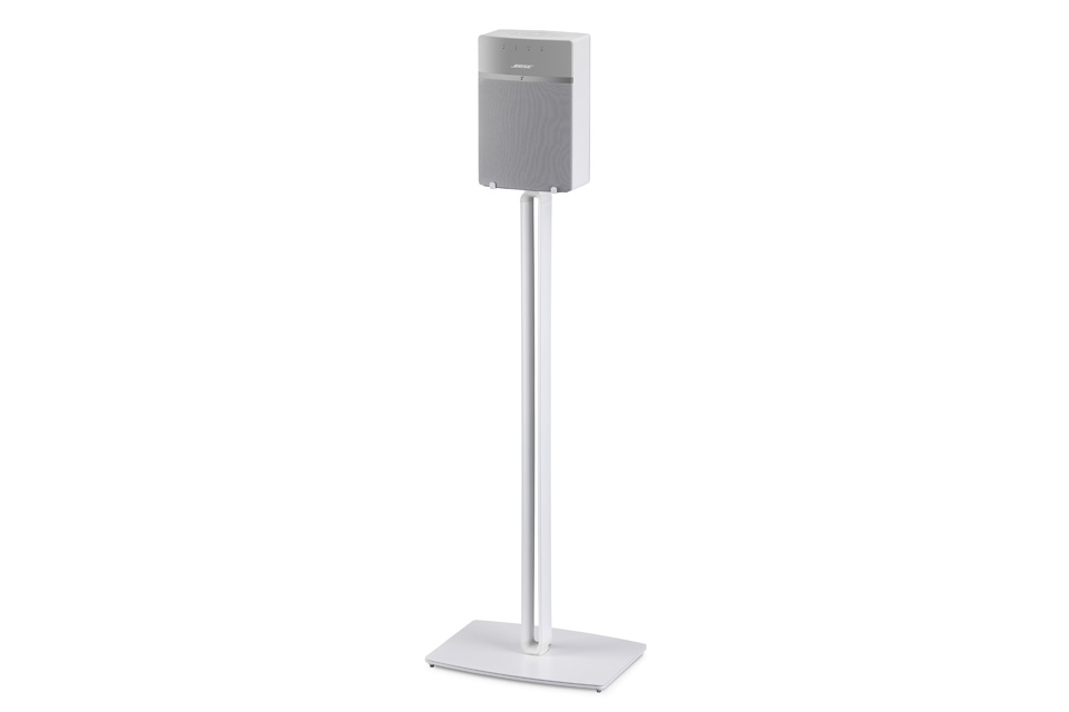 SoundXtra Floor stand for SoundTouch 10, white