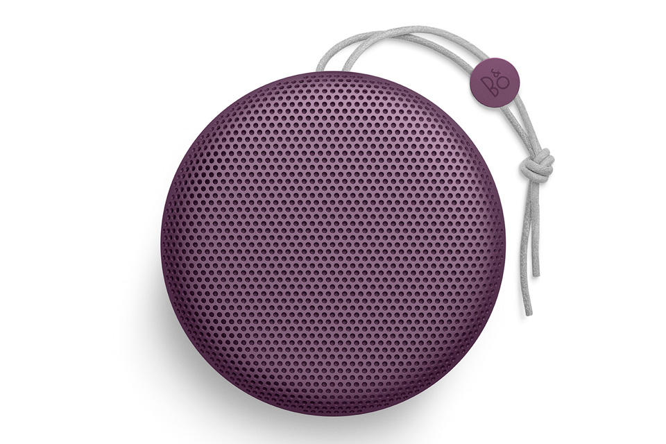 Beoplay A1, Violet