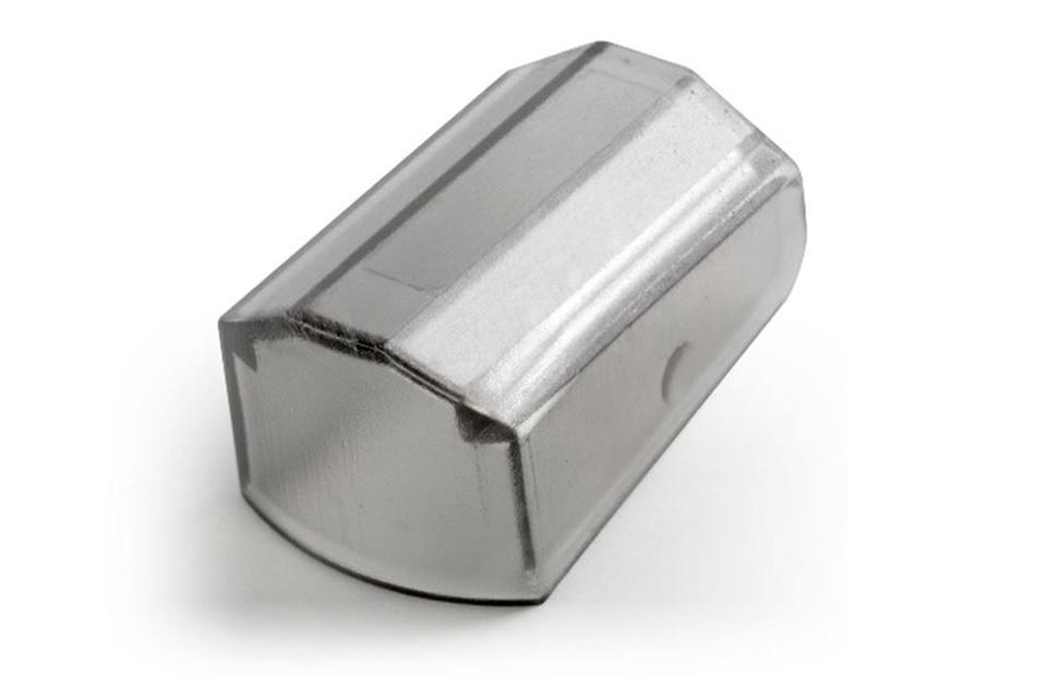 Beskyt din Pickup nål med en Stylus Guard beskyttelseshætte. Denne stylus guard passer til Ortofon Cadenza, Windfeld, Jubilee, Kontrapunkt og SPU N.