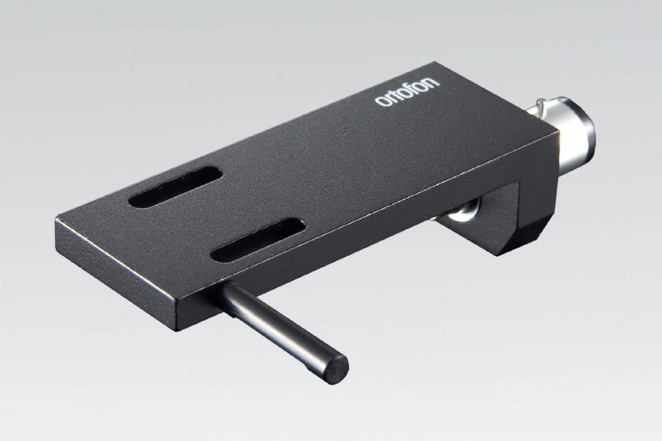 LH-2000 er en universal højkvalitets headshell der passer til både 2M og MC pickupper fra Ortofon.