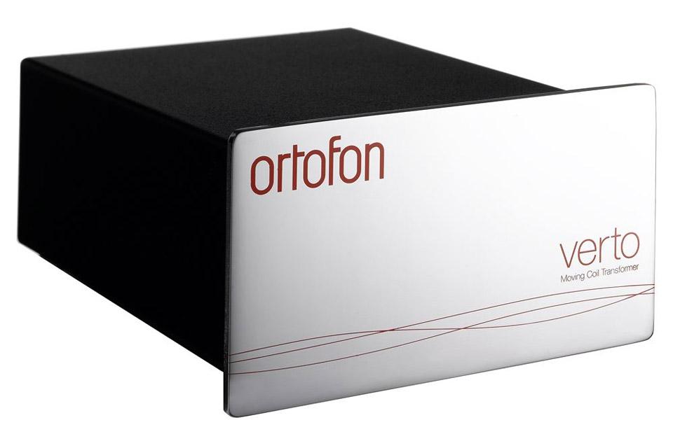 Ortofon Verto er forbeholdt den kræsne musikelsker. Verto kombinerer de fine komponenter sammen med teknologi i verdensklasse for uovertruffen lydgengivelse.