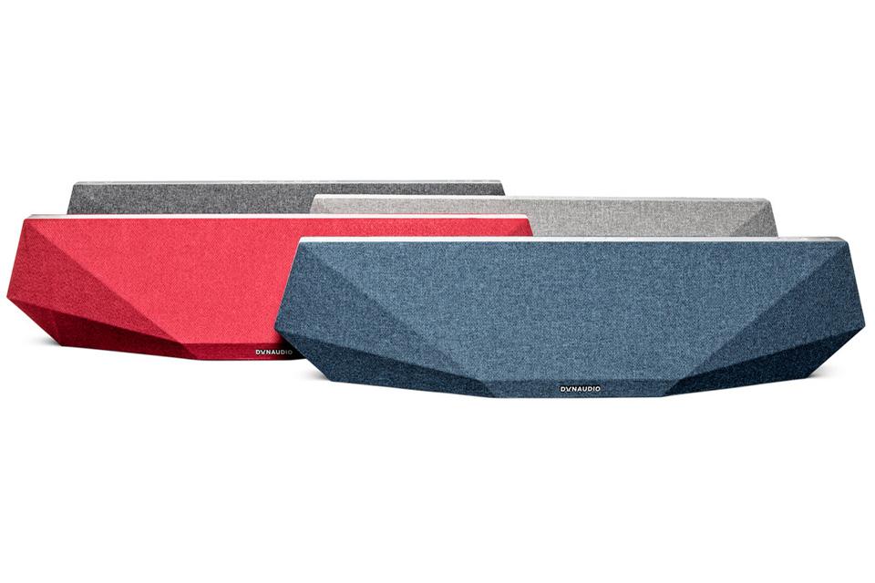 Music 7 er til de helt store lyd- og filmoplevelser. Forbind den let til din telefon, eller anvend den som en potent soundbar til TV´et gennem HDMI ARC.