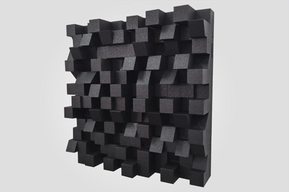 Sonitus BigFusor I, black