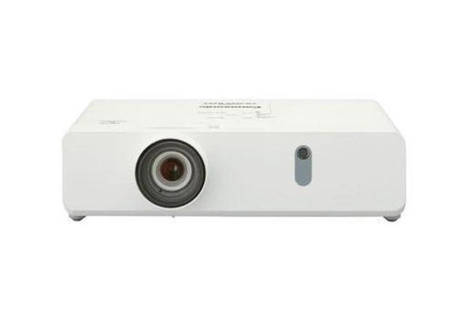 Projektor udviklet til uddannelsesinstitutioner samt virksomhedsbrug. WXGA, 1280x800, 4000 Lm, HDMI.