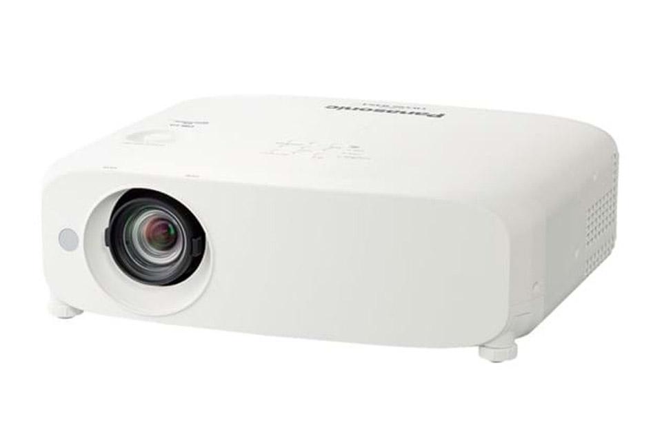Projektor udviklet til uddannelsesinstitutioner samt virksomhedsbrug. WXGA, 1280x800, 5500 Lm, HDMI.