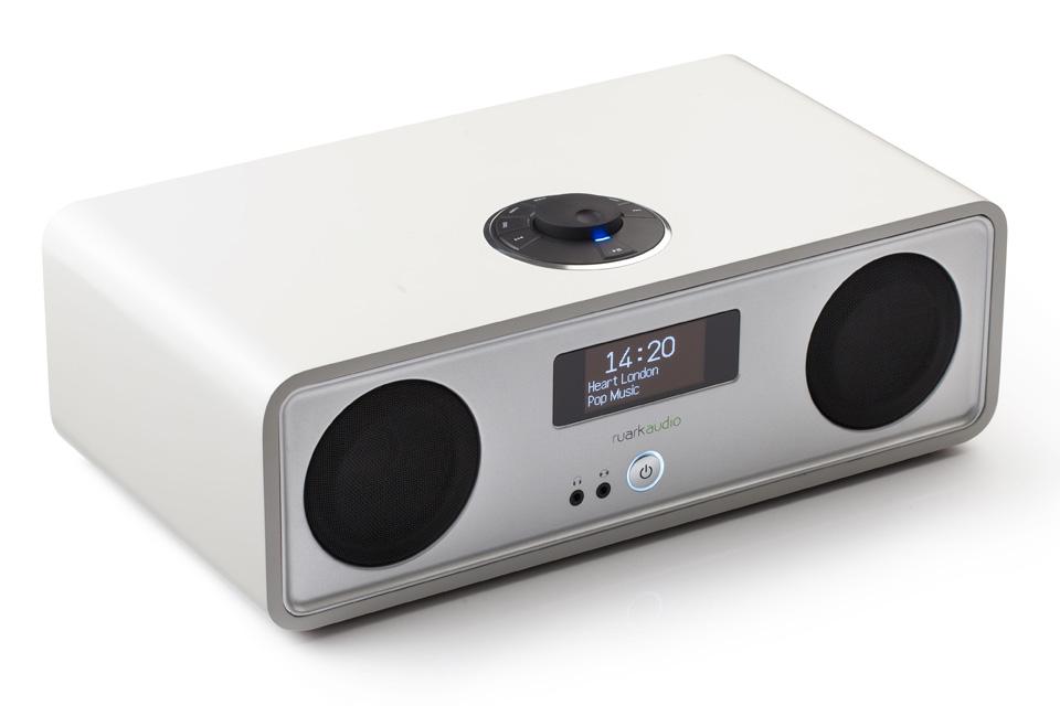 Ruark Audio R2 MK3, white