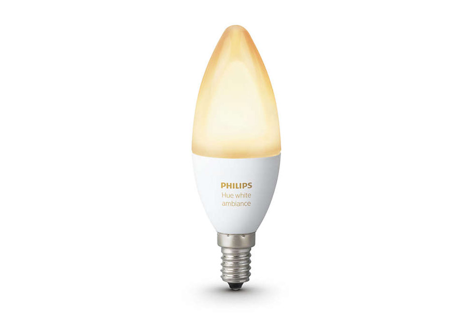 c87280e878c Philips Hue White Ambiance E14 LED pære