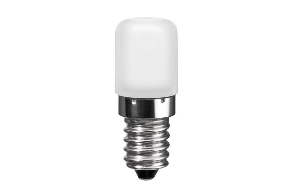 Splinterny E14 LED pære, 1.8W, 2700K, 90 Lm FM14