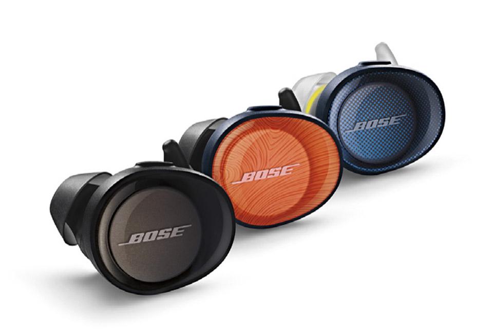 Bose SoundSport Free in-ear hovedtelefoner, alle farver