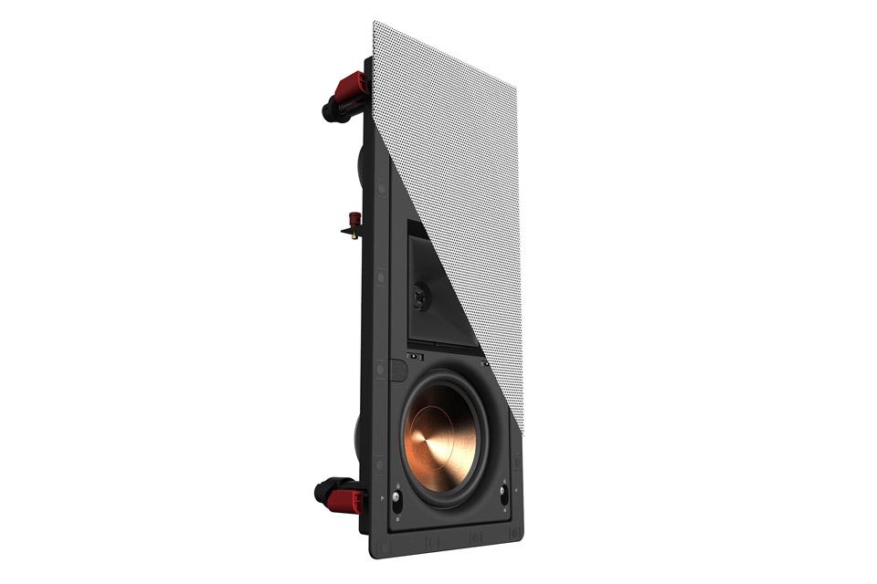 Klipsch Pro 25rw Lcr In Wall Speaker