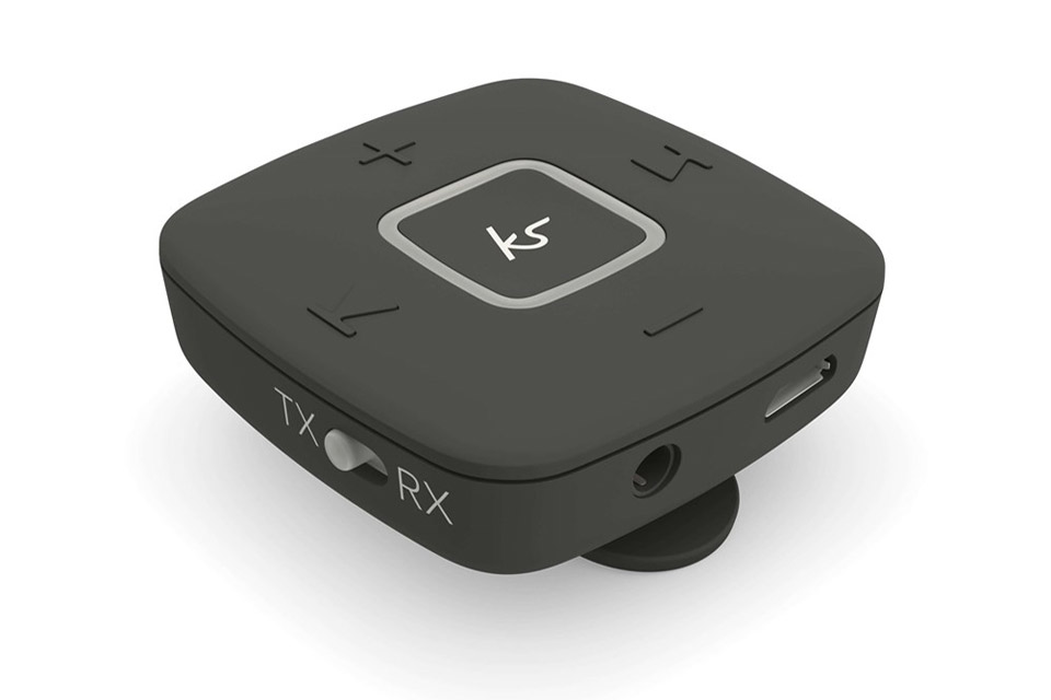 Kitsound bluetooth adapter