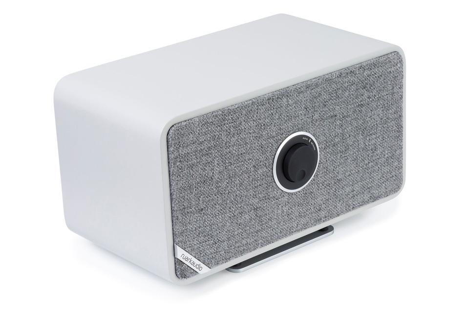 Ruark Audio MRx, soft grey