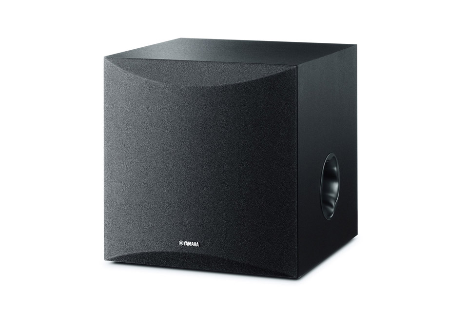 yamaha ns sw50 subwoofer. Black Bedroom Furniture Sets. Home Design Ideas