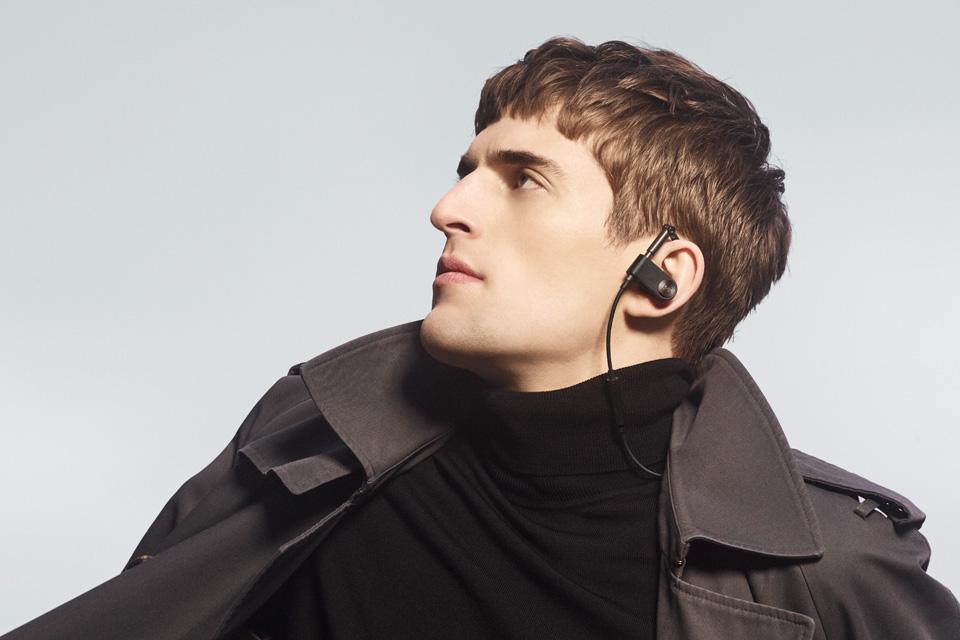 5e829ebd8d8 Beoplay Earset wireless in-ear headphones, black