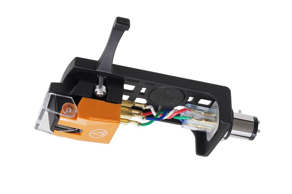 Audio Technica VM530EN/H pickup med headshell