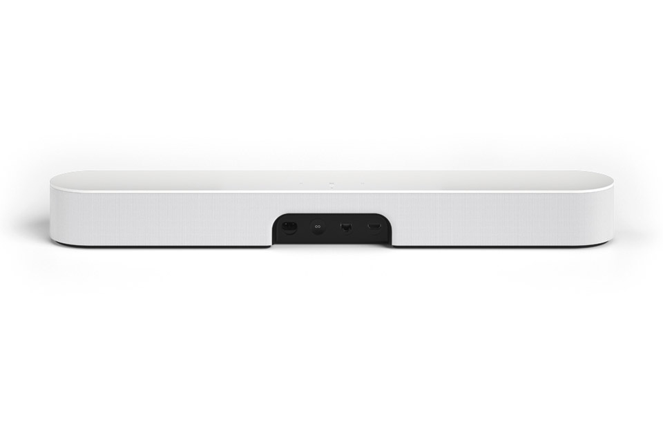 SONOS Beam Soundbar, white