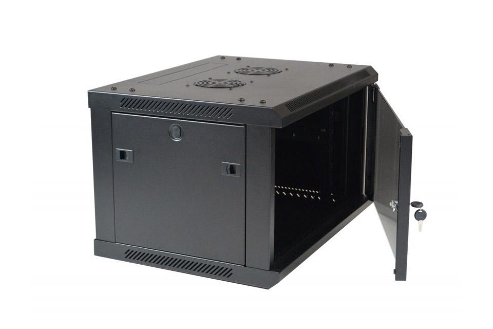 T-Rack 6U45