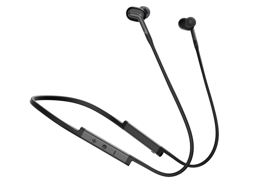Libratone Track+ in-ear hovedtelefoner med ANC, stormy black