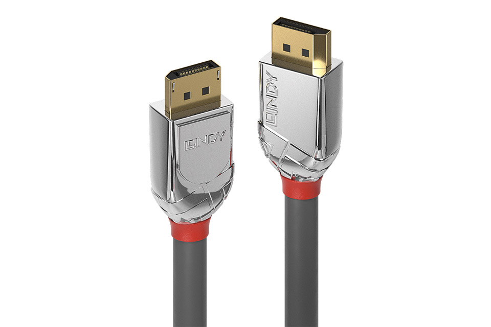 Lindy Cromo 1.2 DisplayPort kabel