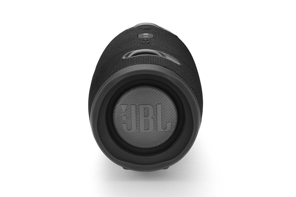 JBL Xtreme 2 bluetooth højttaler, sort