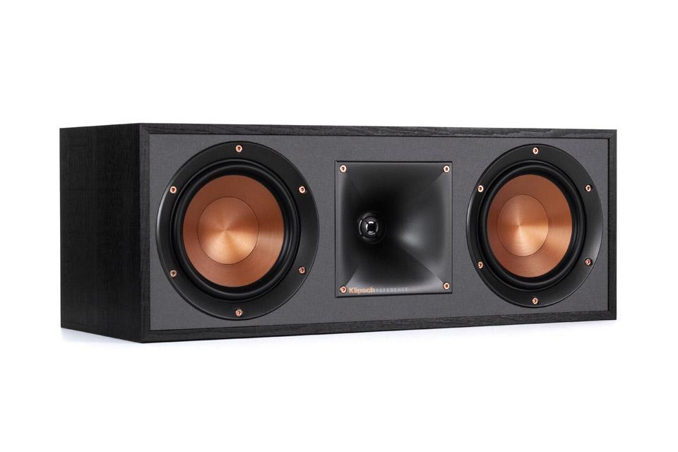 Klipsch Reference R 52 C Center Speaker