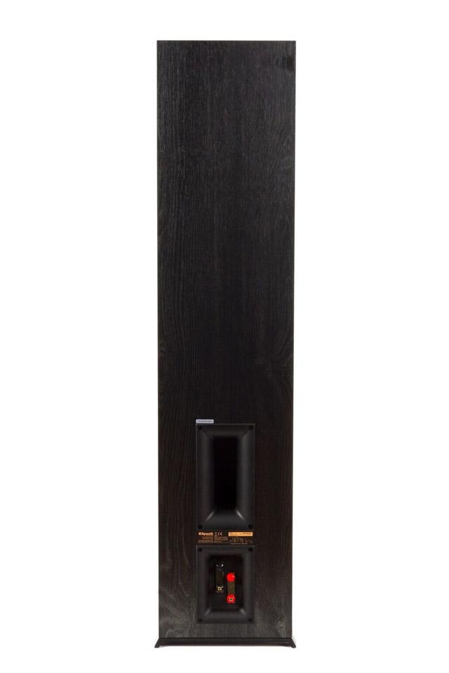 Klipsch Reference Premiere RP-8000F gulvhøjttaler, sort