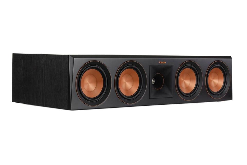 Klipsch Reference Premiere RP-504C center højttaler, sort