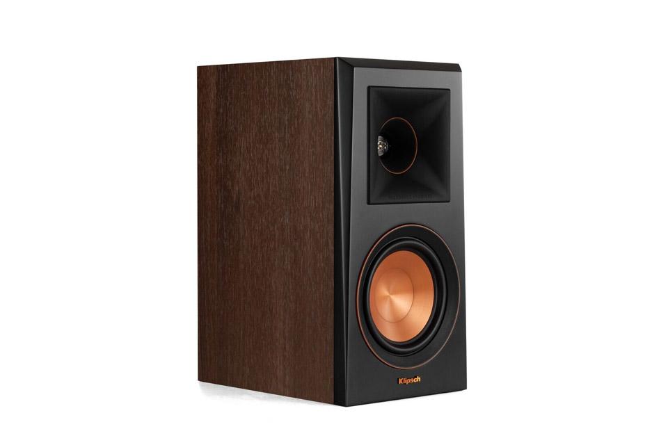 Klipsch Reference Premiere Rp 500m Bookshelf Speaker
