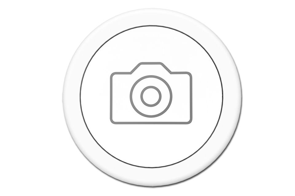 Flic Single Selfie button