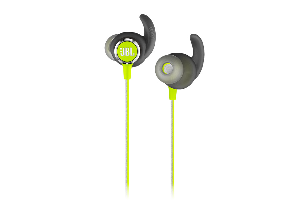 JBL Reflect Mini 2 sports øretelefoner