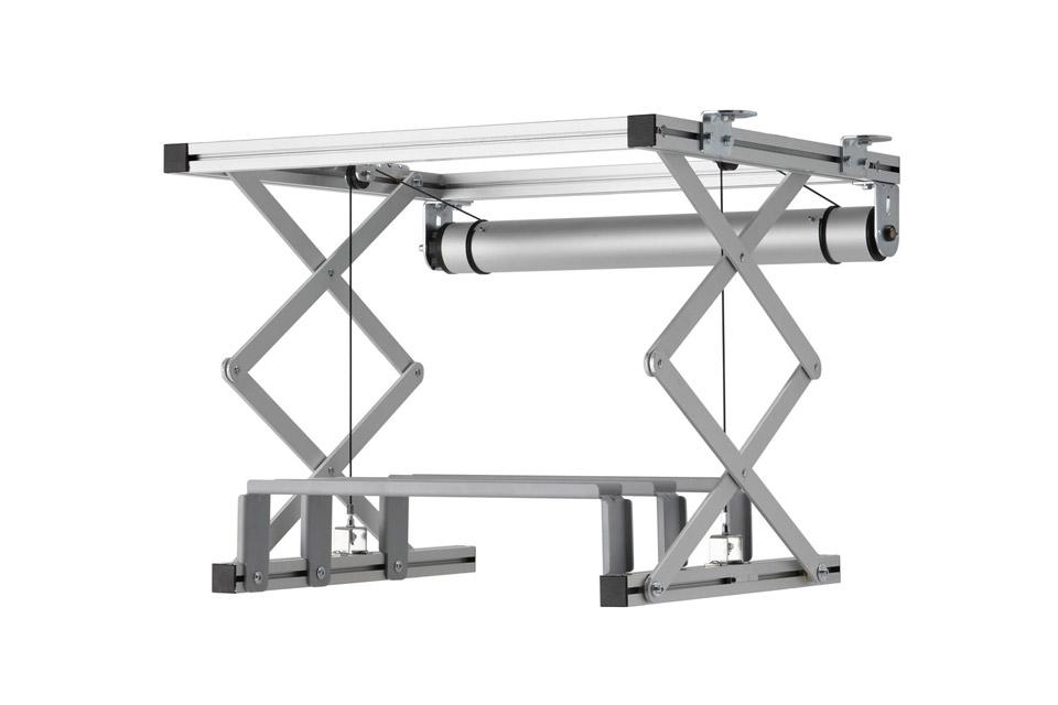 vogels ppl 2035 projector ceiling lift system