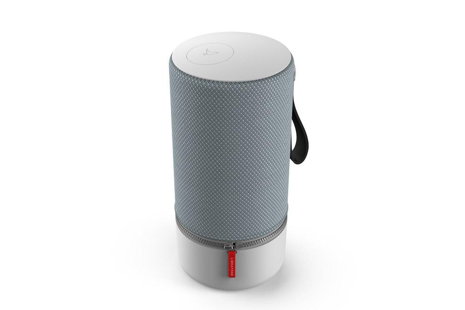 Libratone Zipp 2 smart højtaler, Frosty Grey
